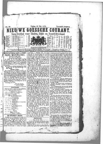 Nieuwe Goessche Courant 1879-05-23