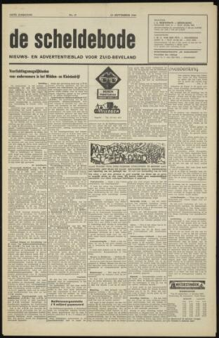 Scheldebode 1966-09-23