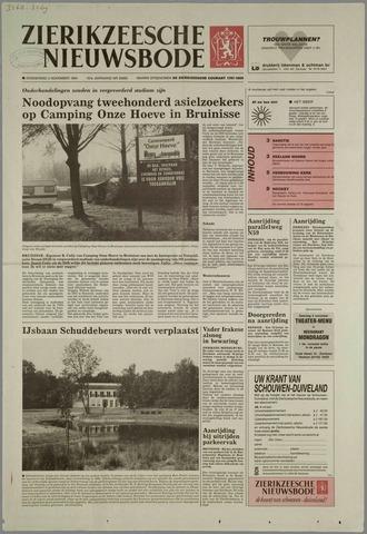 Zierikzeesche Nieuwsbode 1994-11-03