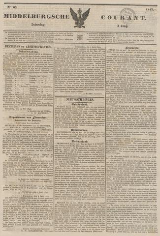 Middelburgsche Courant 1843-06-03
