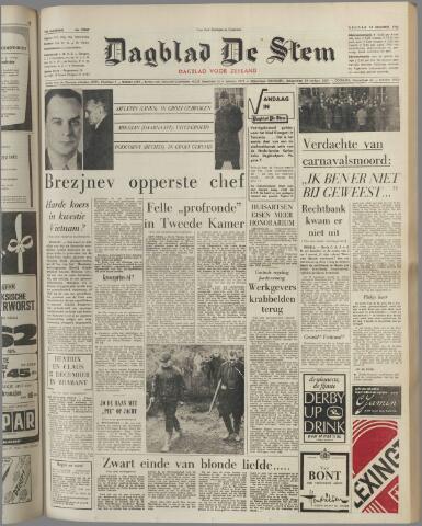 de Stem 1965-12-10
