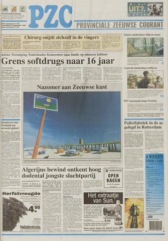 Provinciale Zeeuwse Courant 1997-09-24