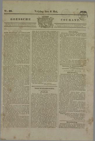 Goessche Courant 1842-05-06