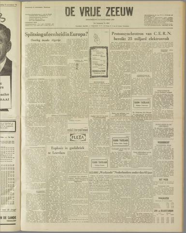 de Vrije Zeeuw 1959-11-26