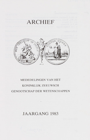 Archief 1983-01-01