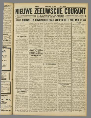 Nieuwe Zeeuwsche Courant 1929-06-13