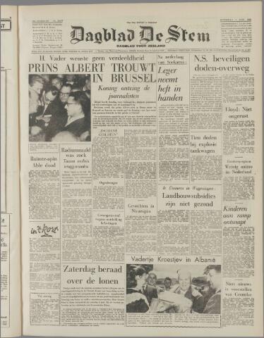 de Stem 1959-06-03