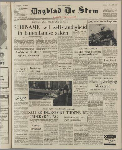 de Stem 1961-05-30