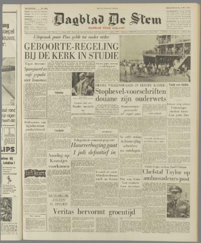 de Stem 1964-06-24