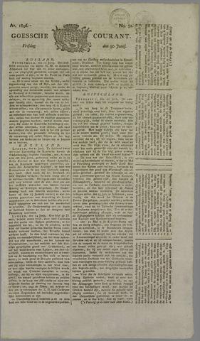Goessche Courant 1826-06-30