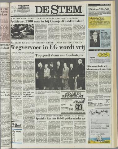 de Stem 1988-06-21