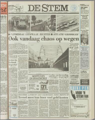 de Stem 1985-12-17