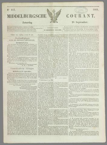 Middelburgsche Courant 1861-09-28