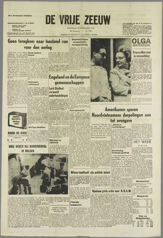 de Vrije Zeeuw 1967-09-27