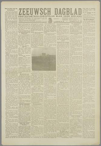 Zeeuwsch Dagblad 1945-07-28