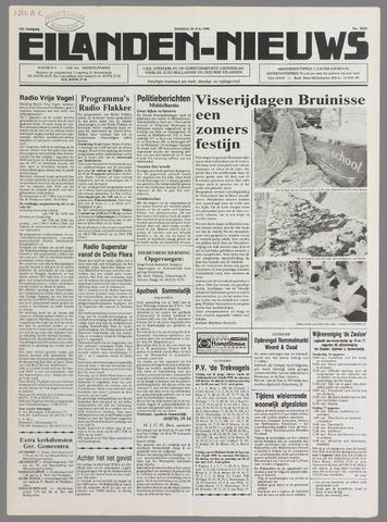 Eilanden-nieuws. Christelijk streekblad op gereformeerde grondslag 1990-07-24