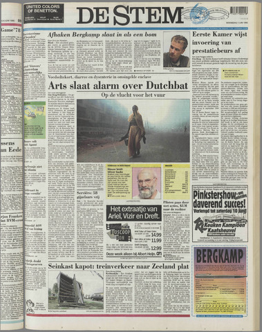 de Stem 1995-06-07