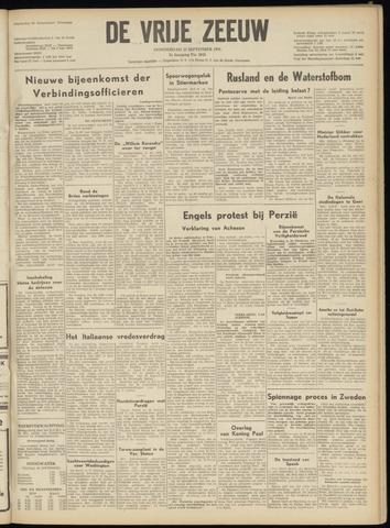 de Vrije Zeeuw 1951-09-27