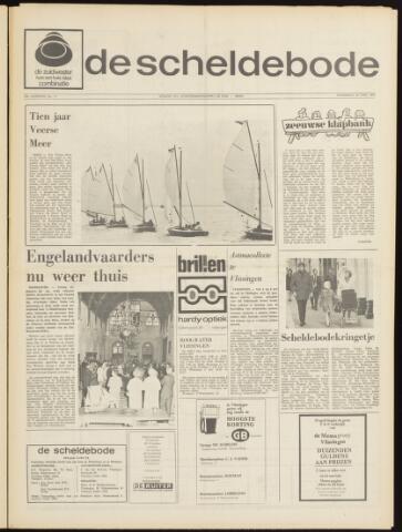 Scheldebode 1971-04-29