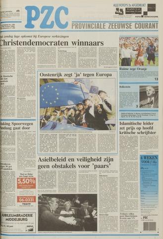 Provinciale Zeeuwse Courant 1994-06-13