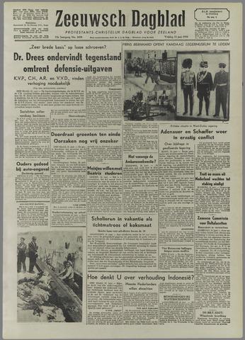 Zeeuwsch Dagblad 1956-06-22