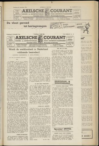 Axelsche Courant 1952-05-07