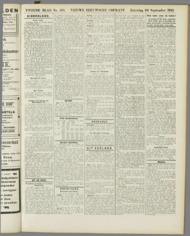 Nieuwe Zeeuwsche Courant 1916-10-03