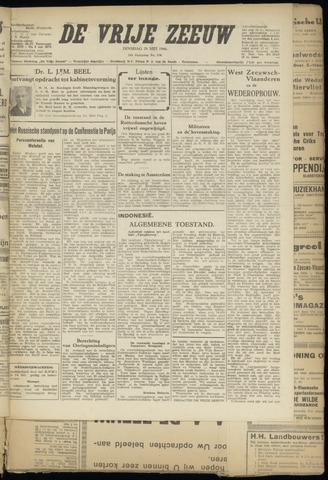 de Vrije Zeeuw 1946-05-28