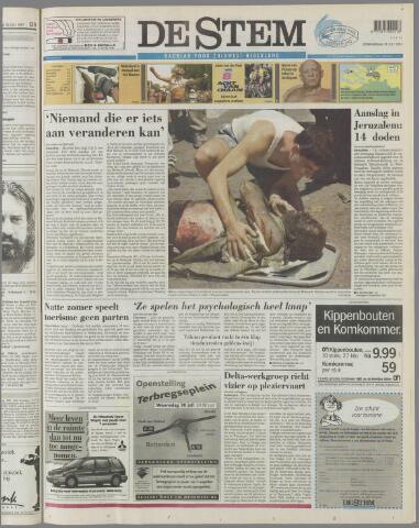 de Stem 1997-07-31