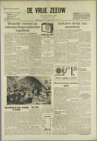de Vrije Zeeuw 1965-08-18