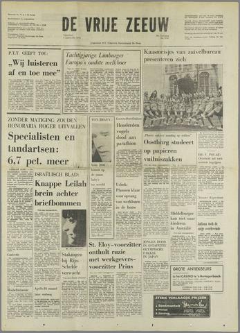 de Vrije Zeeuw 1972-01-07