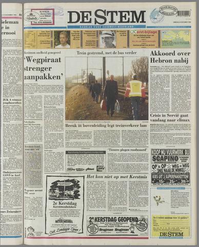 de Stem 1996-12-24