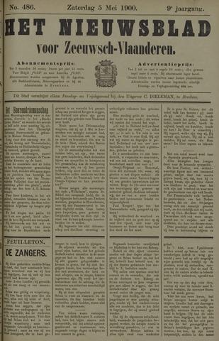 Nieuwsblad voor Zeeuwsch-Vlaanderen 1900-05-05