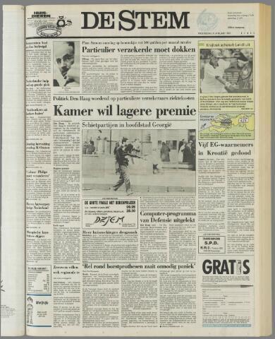 de Stem 1992-01-08