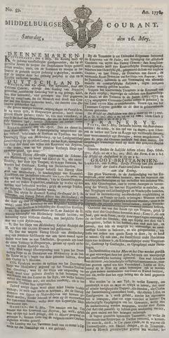 Middelburgsche Courant 1778-05-16