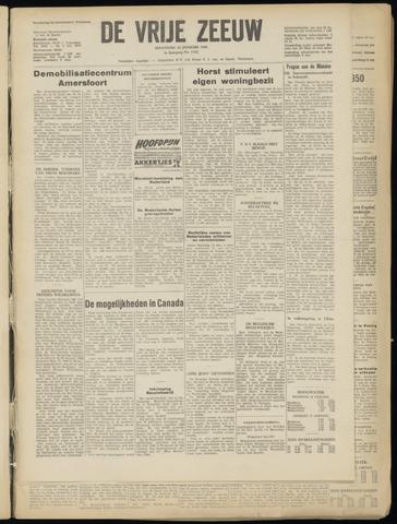 de Vrije Zeeuw 1950-01-16