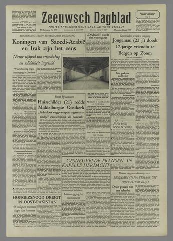 Zeeuwsch Dagblad 1957-05-20