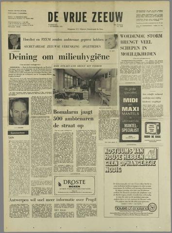 de Vrije Zeeuw 1970-11-04