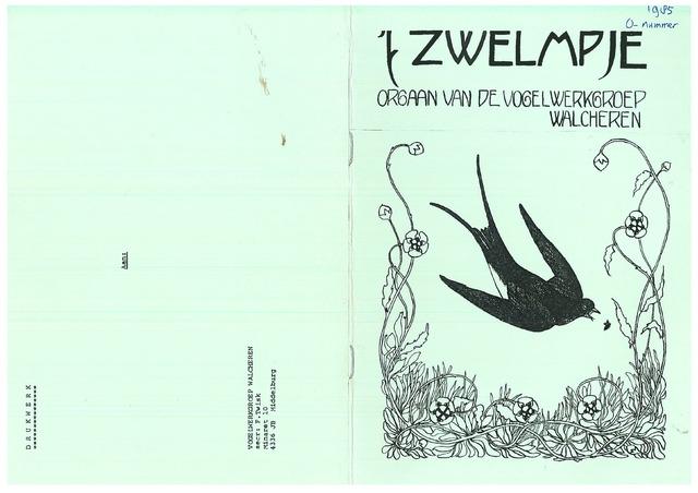 't Zwelmpje 1985-01-01