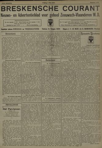 Breskensche Courant 1935-05-03