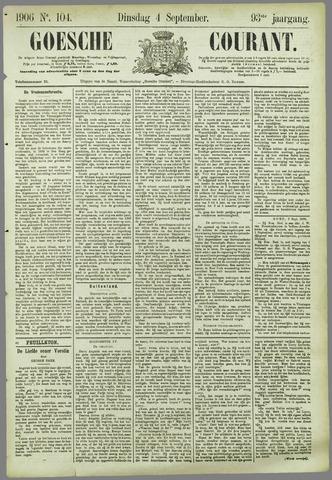 Goessche Courant 1906-09-04
