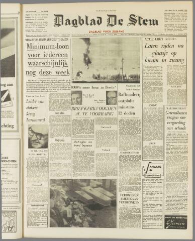 de Stem 1966-01-05