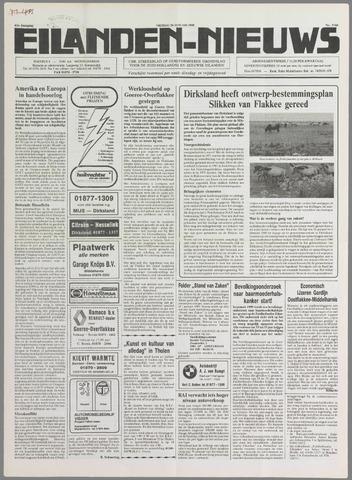 Eilanden-nieuws. Christelijk streekblad op gereformeerde grondslag 1989-01-20