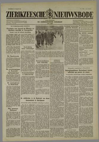 Zierikzeesche Nieuwsbode 1955-03-10