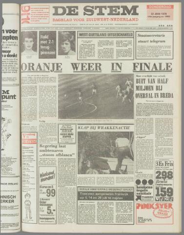 de Stem 1978-06-22