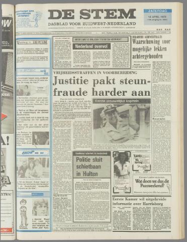 de Stem 1979-04-14