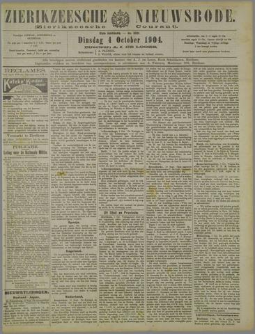 Zierikzeesche Nieuwsbode 1904-10-04
