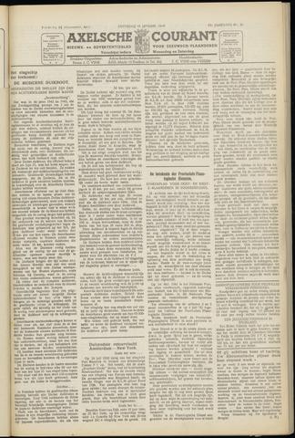 Axelsche Courant 1949-01-15