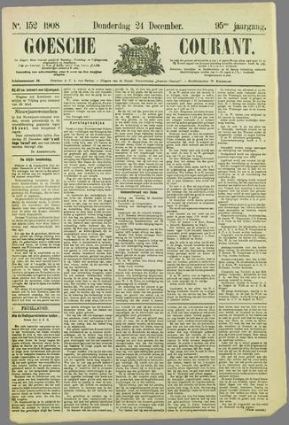 Goessche Courant 1908-12-24