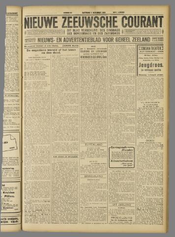Nieuwe Zeeuwsche Courant 1928-12-01